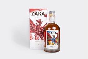 Zaka Panama 0,7l