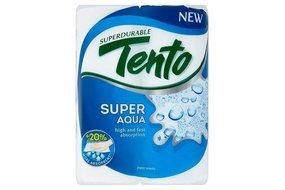 Kuchynské utierky Tento Super Aqua